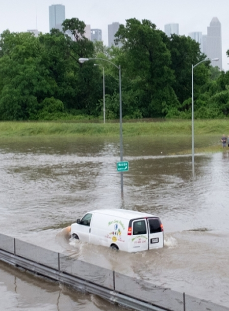 Los daños de las últimas inundaciones serán indemnizados por el consorcio