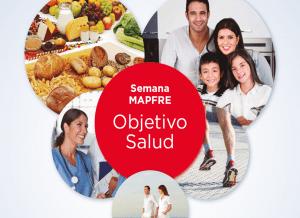II edición de la Semana Mapfre: 'Objetivo Salud'