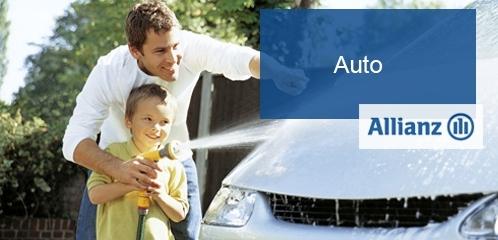 Allianz: « ¿Qué importancia le das a tu coche? »