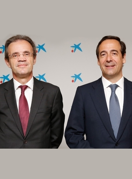 Allianz vende el 8,4% de Banco BPI a CaixaBank por 178 millones de euros
