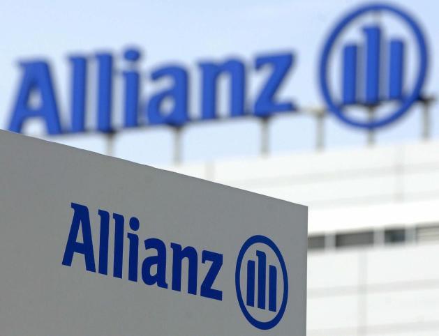 Allianz: Ejercicio espectacular
