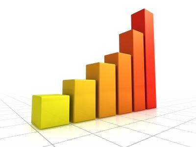 Aumento del volumen de primas mundial
