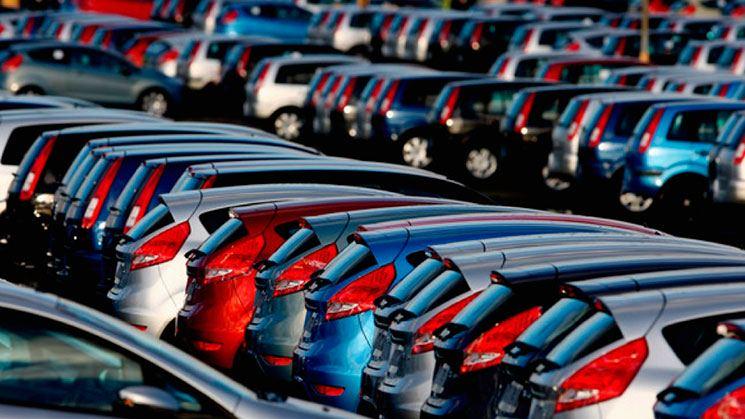 Más de un millón de automóviles vendidos