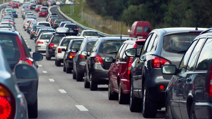 2 millones de vehículos circulan sin la ITV