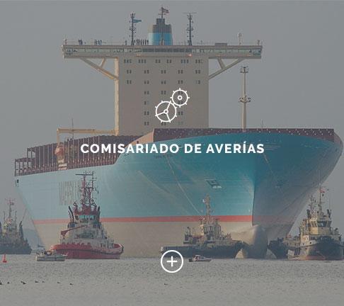 Comisariado de Averías