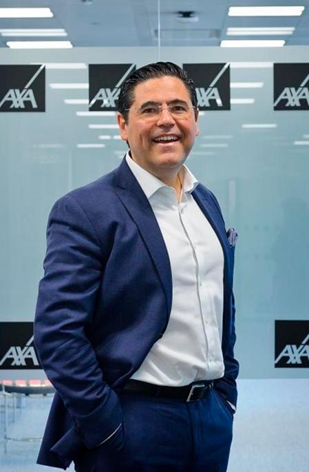 AXA entra en el consejo de administración de MyInvestor y refuerza su alianza