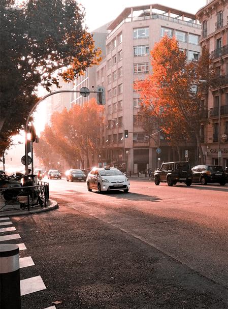 España supera por primera vez a los países referentes en menores tasas de seguridad vial