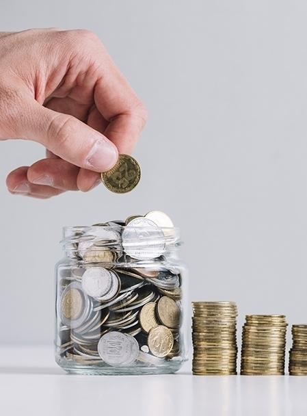 Los bienes de los Planes de Pensiones incrementan un 2,2% en enero.
