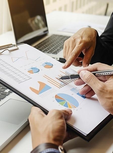 Las aseguradoras reducen sus ganancias un 17.5% respecto al pasado año.