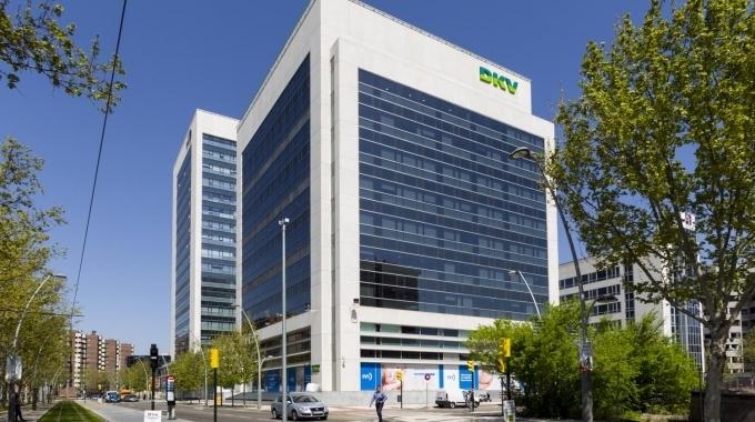 DKV: Crece en facturación