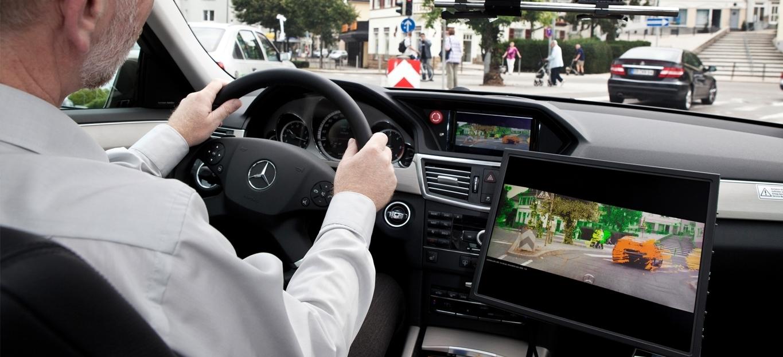 Las innovaciones en seguridad de los coches reducen siniestros