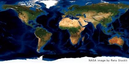 Mapfre, reconocida por su lucha contra el cambio climático