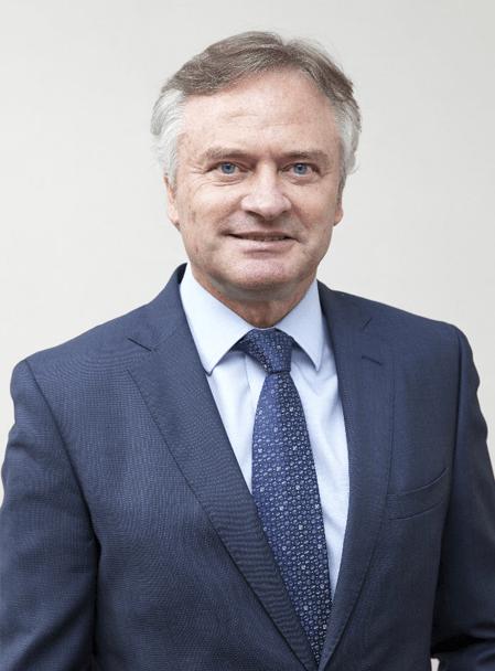 Mapfre nombra vicepresidente 1º a Ignacio Baeza