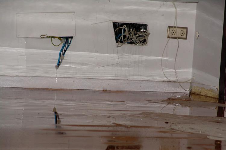 Política preventiva para luchar contra las inundaciones