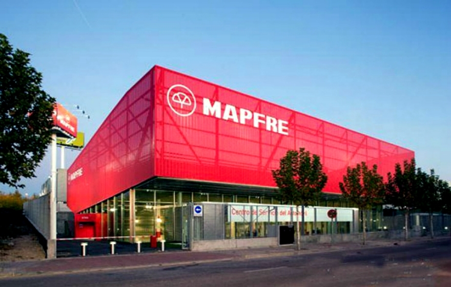Mapfre refuerza su liderazgo