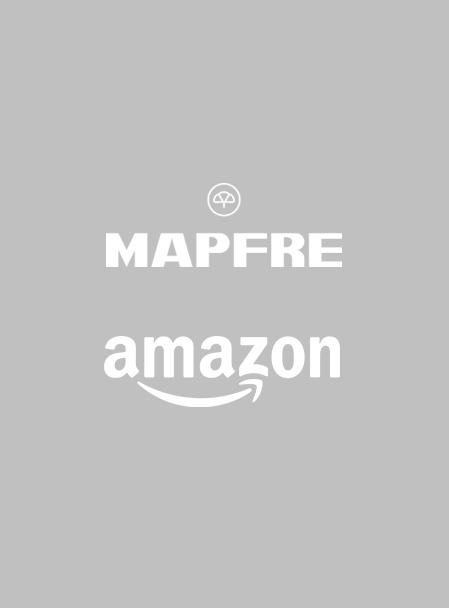 Amazon será una plataforma de venta para Mapfre