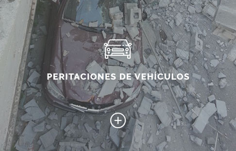 Peritaciones de vehículos