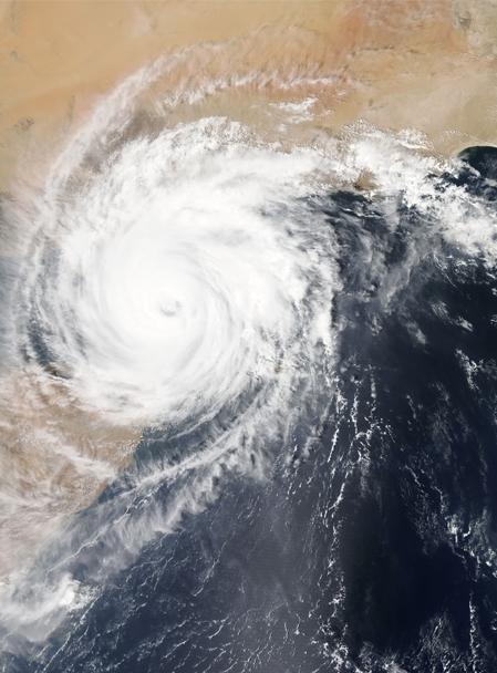 Pérdidas de 232.00 millones de dólares en catástrofes naturales durante el 2019