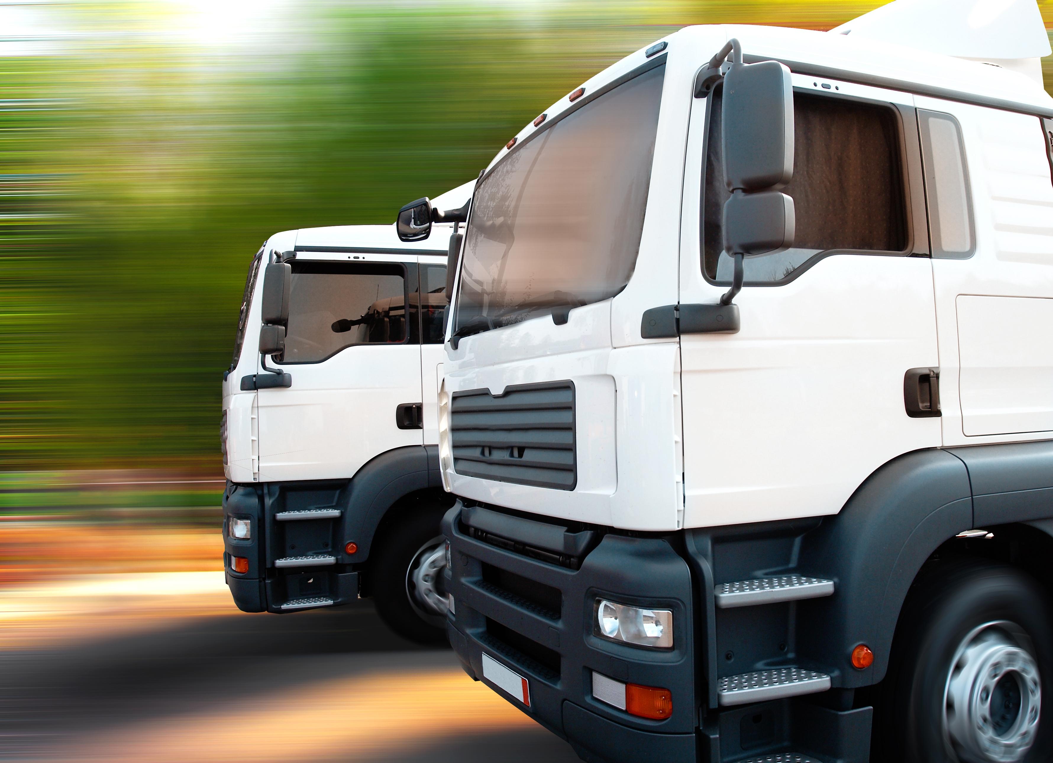 Generalidades de los bastidores en los vehículos industriales y su reparación